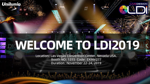What's New at LDI 2019