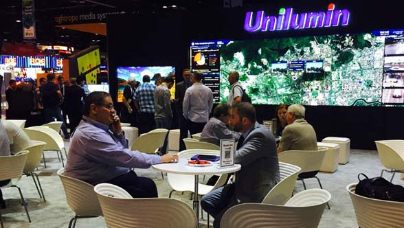 Unilumin is waiting for you at InfoComm USA