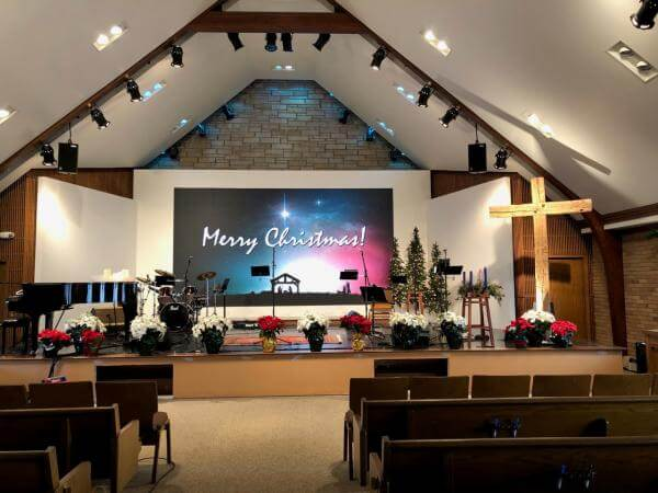 Ultimate Guide for Choosing the Right LED Display for Your Church